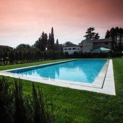 Отель Villa Franceschi Италия, Мира - отзывы, цены и фото номеров - забронировать отель Villa Franceschi онлайн бассейн