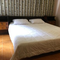 The Grand Palace Hostel Номер Делюкс фото 3