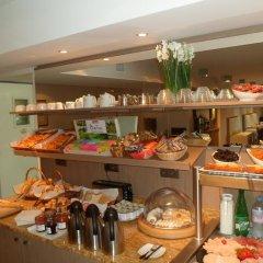 Отель Residhome Arcachon Plazza питание фото 2