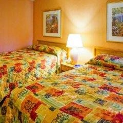 Отель Dunes Inn - Wilshire 2* Стандартный номер с 2 отдельными кроватями фото 4