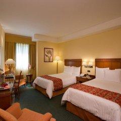 Отель Mercure Rome Leonardo da Vinci Airport 4* Стандартный номер с различными типами кроватей