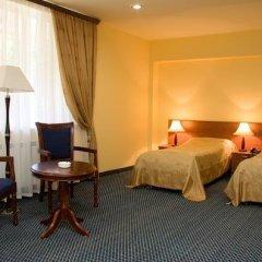 Hotel Dilijan Resort 4* Стандартный номер с двуспальной кроватью фото 5