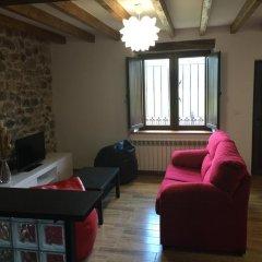 Отель La Casuca комната для гостей фото 5