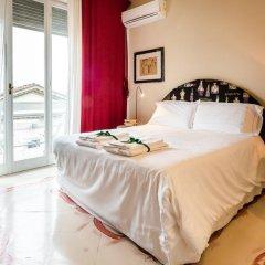 Отель La Terrazza Ареццо комната для гостей фото 5