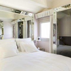 Отель Palazzina Grassi 5* Улучшенный номер фото 2