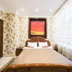 Мини-Отель Ладомир на Яузе Стандартный номер с различными типами кроватей фото 6
