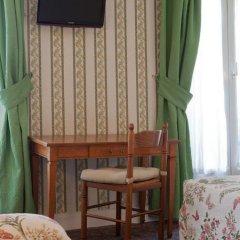 Отель Grand Hôtel De Paris 3* Стандартный номер с различными типами кроватей фото 22