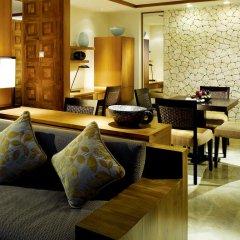 Отель Grand Hyatt Bali 5* Представительский люкс с различными типами кроватей фото 4