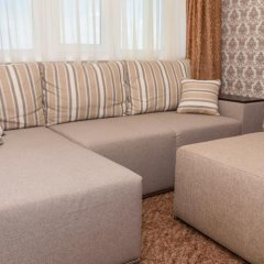 Гостиница VIP-Парус Харьков комната для гостей фото 4