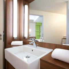 Отель Campanile Cergy Saint Christophe 3* Стандартный номер с различными типами кроватей фото 4