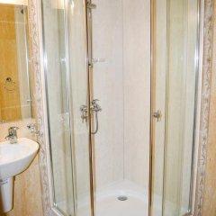 Апартаменты Apartments Casa Del Mar Генерал-Кантраджиево ванная фото 2