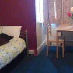 Отель East London Hostel Великобритания, Лондон - отзывы, цены и фото номеров - забронировать отель East London Hostel онлайн комната для гостей фото 2