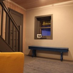 Отель Stranda Lodge комната для гостей фото 3