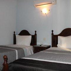 Отель Residencial Vale Formoso 3* Стандартный номер 2 отдельными кровати фото 7