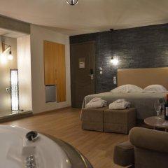 Scorpios Hotel 2* Полулюкс с различными типами кроватей фото 4