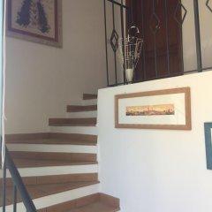 Отель I Fossi Италия, Сан-Джиминьяно - отзывы, цены и фото номеров - забронировать отель I Fossi онлайн интерьер отеля фото 2