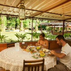 Отель Baan Mae Ying питание фото 3