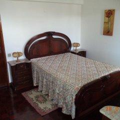 Отель Hospedagem Casa do Largo Стандартный номер разные типы кроватей фото 2