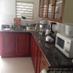 Отель My-Places Montego Bay Vacation Home 2* Апартаменты с различными типами кроватей