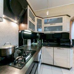 Апартаменты Universitet Luxury Apartment Улучшенные апартаменты с разными типами кроватей фото 13