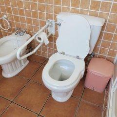Отель Casa de Campo, Algarvia Стандартный номер с двуспальной кроватью (общая ванная комната)