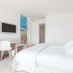 Отель Iberostar Fuerteventura Palace - Adults Only 5* Стандартный номер 2 отдельные кровати фото 4