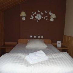 Hotel Atlantis 2* Стандартный номер с различными типами кроватей фото 4