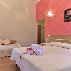 Отель Claudia Suites 3* Номер Делюкс с различными типами кроватей фото 5