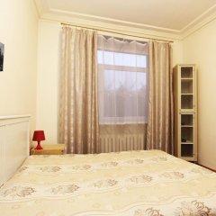 Апартаменты Apart Lux Чистые Пруды комната для гостей фото 2