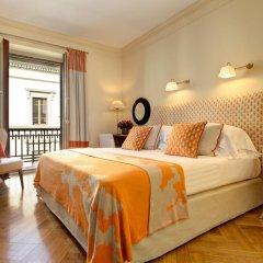 Rocco Forte Hotel Savoy 5* Стандартный номер с различными типами кроватей фото 3