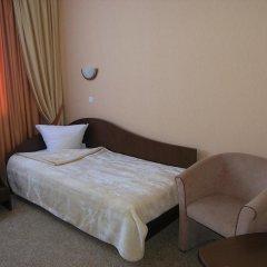 Гостиница Днепр 4* Стандартный номер разные типы кроватей фото 2