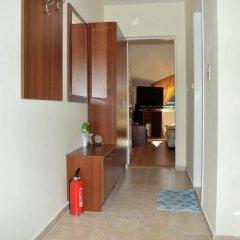 Апартаменты Apartment Petev in Alen Mak Генерал-Кантраджиево интерьер отеля