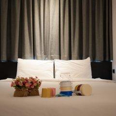 Отель Islanda Boutique в номере