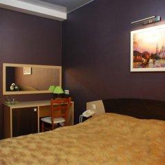 Гостиница Браво Люкс удобства в номере