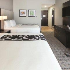 LQ Hotel Tegucigalpa 3* Стандартный номер с различными типами кроватей