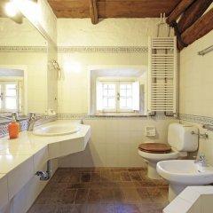 Отель Villa Olivum Лукка ванная фото 2