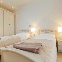 Galeon Residence & SPA Hotel 5* Апартаменты разные типы кроватей фото 2