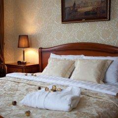 Мини-Отель Villa de Ville 4* Полулюкс разные типы кроватей фото 7