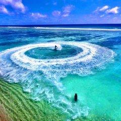 Отель Express Inn Мальдивы, Мале - отзывы, цены и фото номеров - забронировать отель Express Inn онлайн пляж фото 2