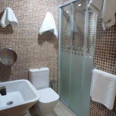 Отель Hostal la Campana ванная фото 2