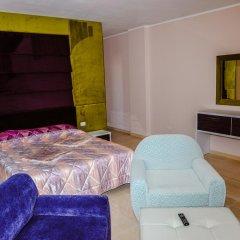 Hotel 045 Стандартный номер с двуспальной кроватью фото 5