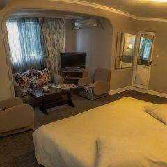 Отель Атлантик 3* Улучшенные апартаменты с различными типами кроватей фото 2