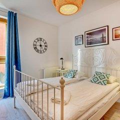 Отель Stay-In Aura Gdańsk Польша, Гданьск - отзывы, цены и фото номеров - забронировать отель Stay-In Aura Gdańsk онлайн комната для гостей фото 4