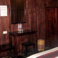 Отель Bellevue Bungalow удобства в номере фото 2