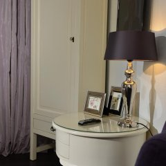 Hotel Domspitzen 3* Улучшенный номер с различными типами кроватей фото 10