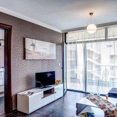 Отель Dolce Vita Aparthotel 3* Апартаменты с различными типами кроватей фото 8