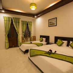 Отель The Village Homestay комната для гостей фото 5