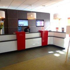Отель Novotel Rennes Alma интерьер отеля фото 3