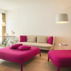 Гостиница So Sofitel St Petersburg 5* Номер SO VIP с двуспальной кроватью фото 3