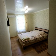 Гостевой дом Вилари 3* Стандартный номер разные типы кроватей (общая ванная комната) фото 17